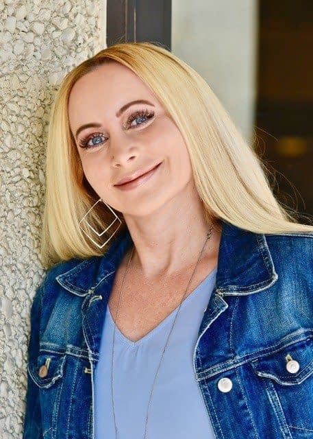 GLO Skin Spa - Ashley Kay, Owner